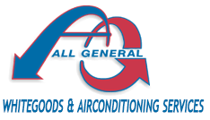 All General Whitegood Services | Sydney
