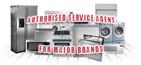 Whitegoods & Air Conditioning Service Agents