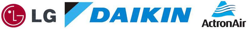 Aircon logos